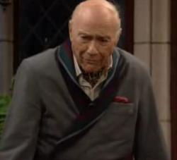 John Randolph as Colonel Van Pelt
