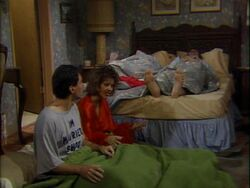 Married With Children The House That Peg Lost bundy