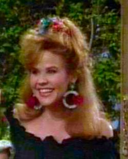 Linda Blair as Ida Mae