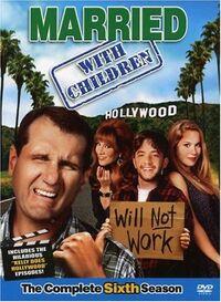Wikia MWC - MWC Season 6 DVD