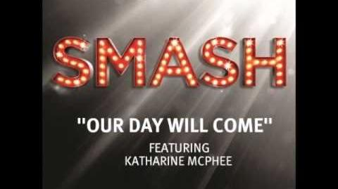Our Day Will Come (DOWNLOAD MP3 Lyrics)