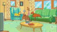 Helen Livingroom