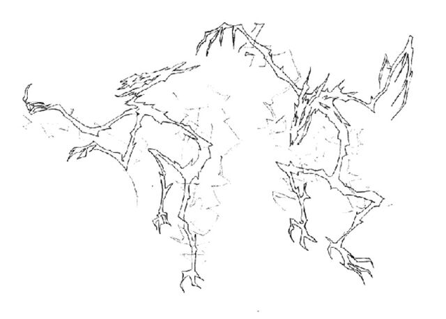 File:Martin Mystery - Pilot Episode - Concept Art (Character Design) by Nicolas Vergnaud - Lightning Spark - 1.jpg