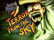 Martin Terror Sky