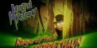 Rage of the Leprechaun