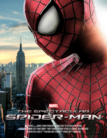 File:The spectacular spider man poster i spider man by mrsteiners-d6q3e9h.png