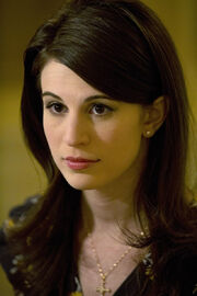Amelia Rose Blaire Marvel