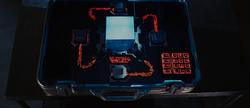Tesseract-case