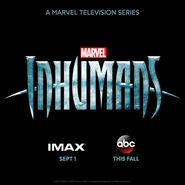 Inhumans promo release date