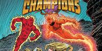 Contest of Champions (2015) 2
