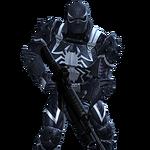Agent Venom featured