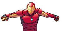 Iron Man (comic)