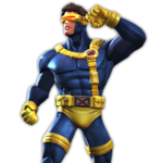 Cyclops (Blue Team) featured