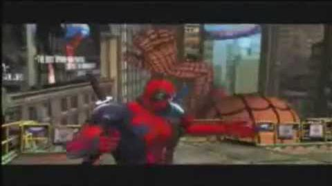 Deadpool Funny Moments