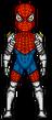 Spider-Mech