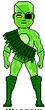 Warbow -crystar