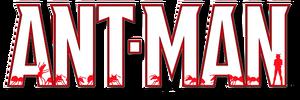 Ant-Man vol2 (2014) logo