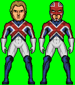 ABEL CaptainBritain 2ndCostume 1101