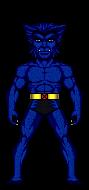 MJ BeastHankMcCoy 10