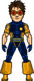 Cyclops Self XMen 01 X-Men