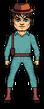 Micro heroes cameraman by leokearon-d4jjegn