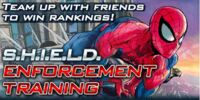 S.H.I.E.L.D. Enforcement Training 2