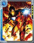 Illuminati Iron Man