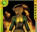 Marvel Girl Rachel Summers