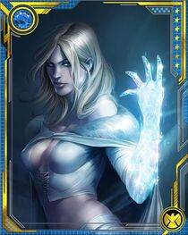 In Touch Emma Frost+
