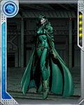 Venomous Madame Hydra