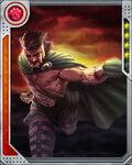 Gift of Battle Hercules