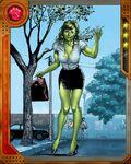 Defender She-Hulk