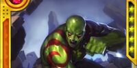 The Destroyer Drax