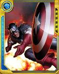 Vibranium Shield Captain America