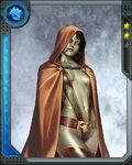 Galactic Swordswoman Gamora