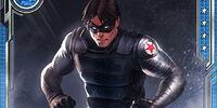 Hidden Hero Winter Soldier