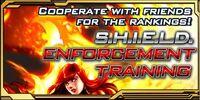 S.H.I.E.L.D. Enforcement Training