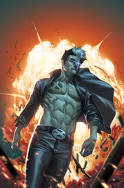 -X-Man- Nate Grey