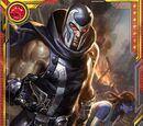 Team-Up Magneto & Mystique