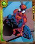 Free Agent Spider-Man