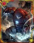 Goliath Strength Hulkbuster