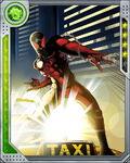 Ascended Scarlet Spider