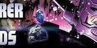 Devourer of Worlds