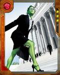 Legal Eagle She-Hulk