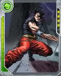 Ninja Fighter Shang-Chi