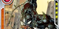 First Symbiote Venom