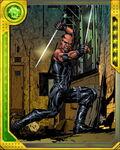 Midnight Son Blade
