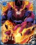 Beyond Good and Evil Galactus