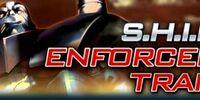 S.H.I.E.L.D. Enforcement Training 4