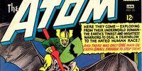 Atom Vol 1 22